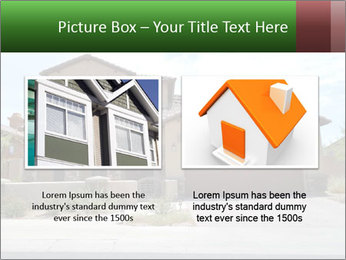 New Luxury Home in Scottsdale PowerPoint Template - Slide 18
