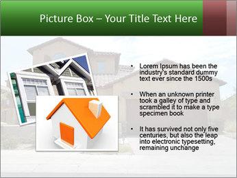 New Luxury Home in Scottsdale PowerPoint Template - Slide 20