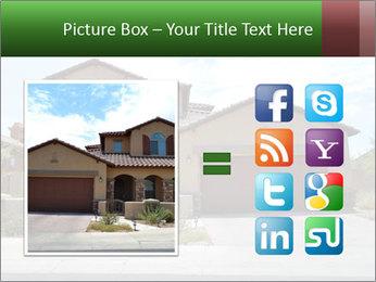 New Luxury Home in Scottsdale PowerPoint Template - Slide 21