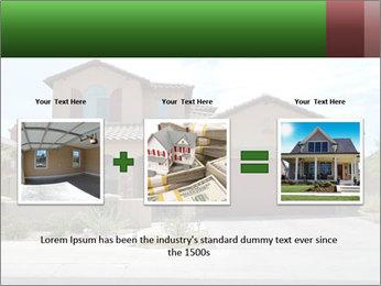 New Luxury Home in Scottsdale PowerPoint Template - Slide 22