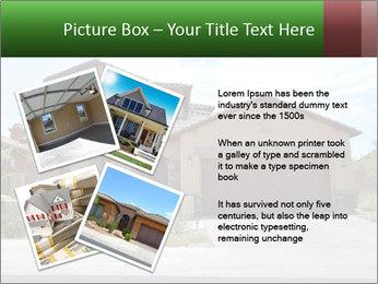 New Luxury Home in Scottsdale PowerPoint Template - Slide 23