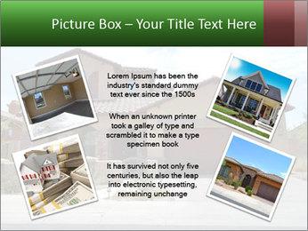 New Luxury Home in Scottsdale PowerPoint Template - Slide 24