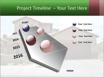 New Luxury Home in Scottsdale PowerPoint Template - Slide 26
