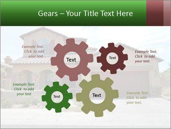 New Luxury Home in Scottsdale PowerPoint Template - Slide 47