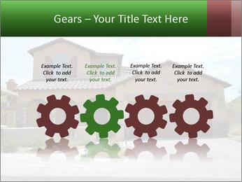 New Luxury Home in Scottsdale PowerPoint Template - Slide 48