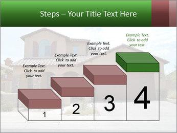 New Luxury Home in Scottsdale PowerPoint Template - Slide 64