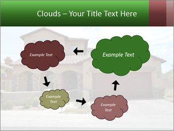 New Luxury Home in Scottsdale PowerPoint Template - Slide 72