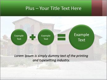 New Luxury Home in Scottsdale PowerPoint Template - Slide 75