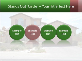 New Luxury Home in Scottsdale PowerPoint Template - Slide 76