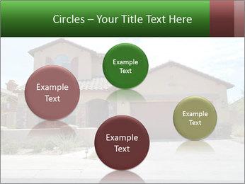 New Luxury Home in Scottsdale PowerPoint Template - Slide 77