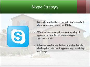 New Luxury Home in Scottsdale PowerPoint Template - Slide 8