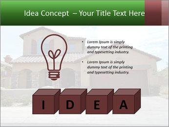 New Luxury Home in Scottsdale PowerPoint Template - Slide 80