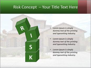 New Luxury Home in Scottsdale PowerPoint Template - Slide 81