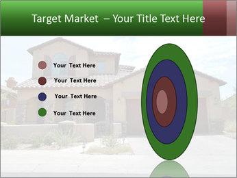 New Luxury Home in Scottsdale PowerPoint Template - Slide 84
