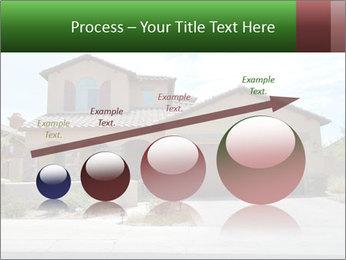 New Luxury Home in Scottsdale PowerPoint Template - Slide 87