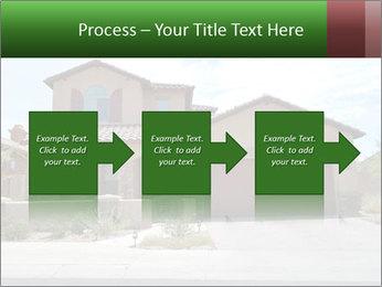 New Luxury Home in Scottsdale PowerPoint Template - Slide 88