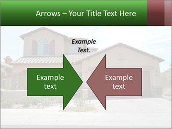 New Luxury Home in Scottsdale PowerPoint Template - Slide 90
