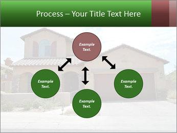 New Luxury Home in Scottsdale PowerPoint Template - Slide 91
