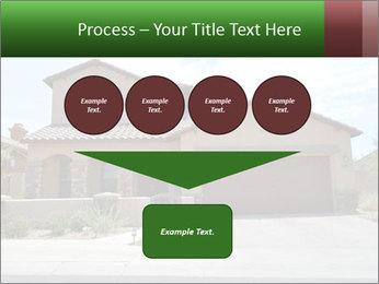 New Luxury Home in Scottsdale PowerPoint Template - Slide 93