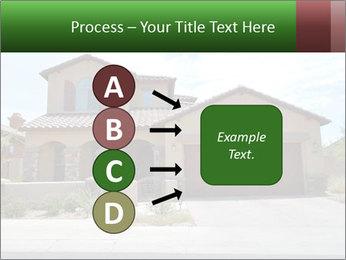 New Luxury Home in Scottsdale PowerPoint Template - Slide 94