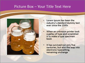 Cheers PowerPoint Templates - Slide 13