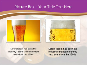 Cheers PowerPoint Templates - Slide 18
