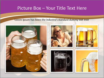 Cheers PowerPoint Templates - Slide 19