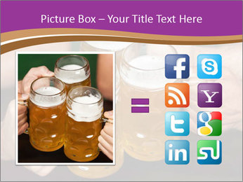 Cheers PowerPoint Templates - Slide 21