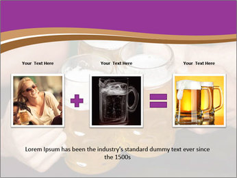 Cheers PowerPoint Templates - Slide 22