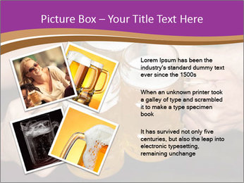 Cheers PowerPoint Templates - Slide 23