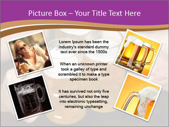 Cheers PowerPoint Templates - Slide 24