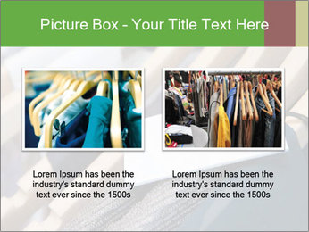 Designer clothes store PowerPoint Template - Slide 18