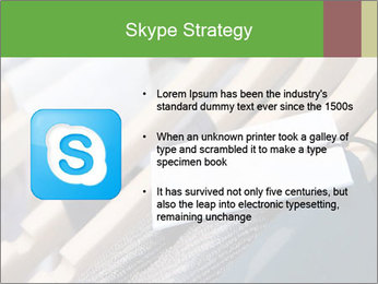 Designer clothes store PowerPoint Template - Slide 8