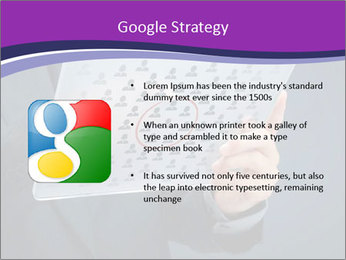 Marketing segmentation concept PowerPoint Template - Slide 10