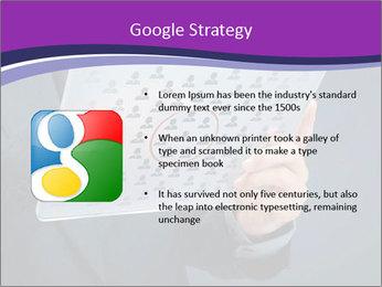 Marketing segmentation concept PowerPoint Templates - Slide 10