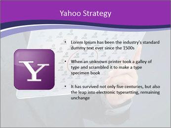Marketing segmentation concept PowerPoint Templates - Slide 11