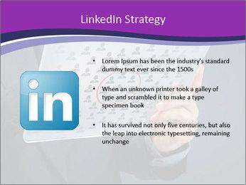 Marketing segmentation concept PowerPoint Templates - Slide 12
