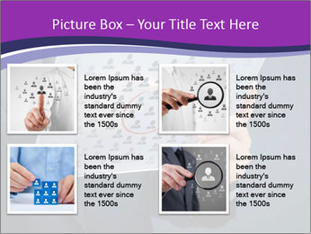 Marketing segmentation concept PowerPoint Template - Slide 14