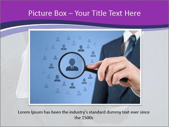 Marketing segmentation concept PowerPoint Templates - Slide 15