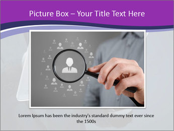 Marketing segmentation concept PowerPoint Template - Slide 16