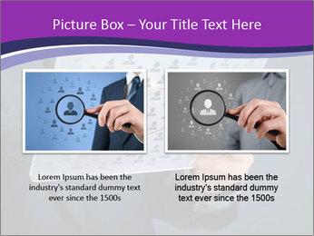 Marketing segmentation concept PowerPoint Templates - Slide 18