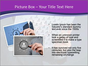 Marketing segmentation concept PowerPoint Templates - Slide 20