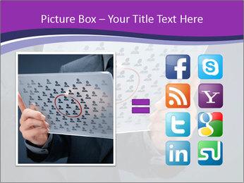 Marketing segmentation concept PowerPoint Templates - Slide 21