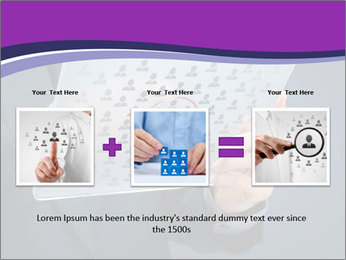 Marketing segmentation concept PowerPoint Templates - Slide 22