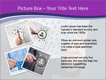 Marketing segmentation concept PowerPoint Templates - Slide 23