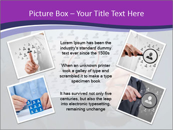 Marketing segmentation concept PowerPoint Template - Slide 24