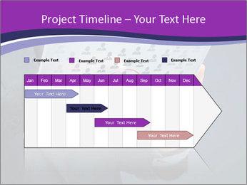 Marketing segmentation concept PowerPoint Templates - Slide 25