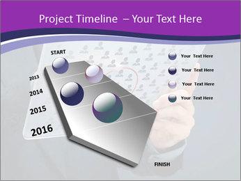 Marketing segmentation concept PowerPoint Templates - Slide 26