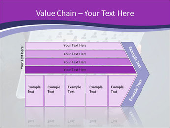 Marketing segmentation concept PowerPoint Template - Slide 27