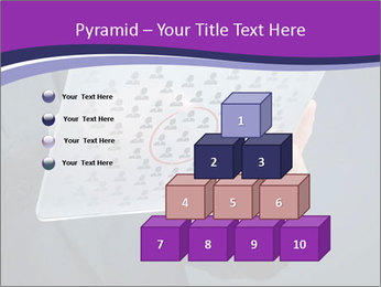 Marketing segmentation concept PowerPoint Template - Slide 31